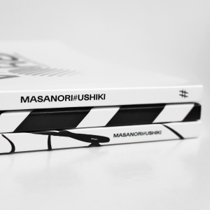 V#SITORS – Masanori Ushiki × Schnirch, book