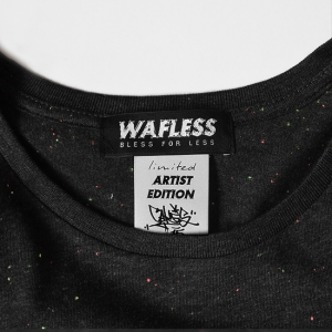 Jan Kaláb × Wafless